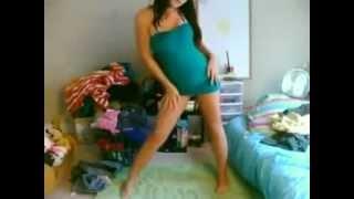 Repeat youtube video chica sexy bailando super hot