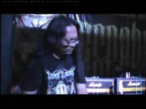 [Metal Blora Bersatu] Wong Lawas Live at PKM 4