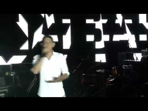 Di Penjara Janji - Khai Bahar di Konsert Gempak Gegar , Terengganu 15 /4/2017
