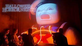 Halloween Horror Nights 2019 at Universal Studios Hollywood