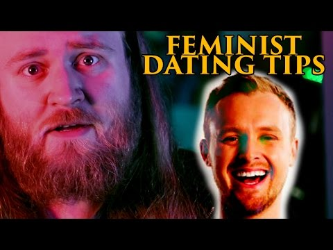 11 FEMINIST DATING TIPS!