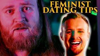 11 FEMINIST DATING TIPS!
