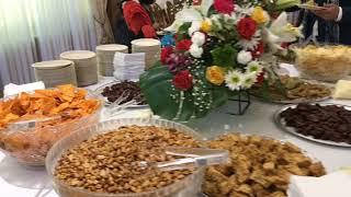 Open House - Halal Bihalal, Eid ul-Fitr 2018