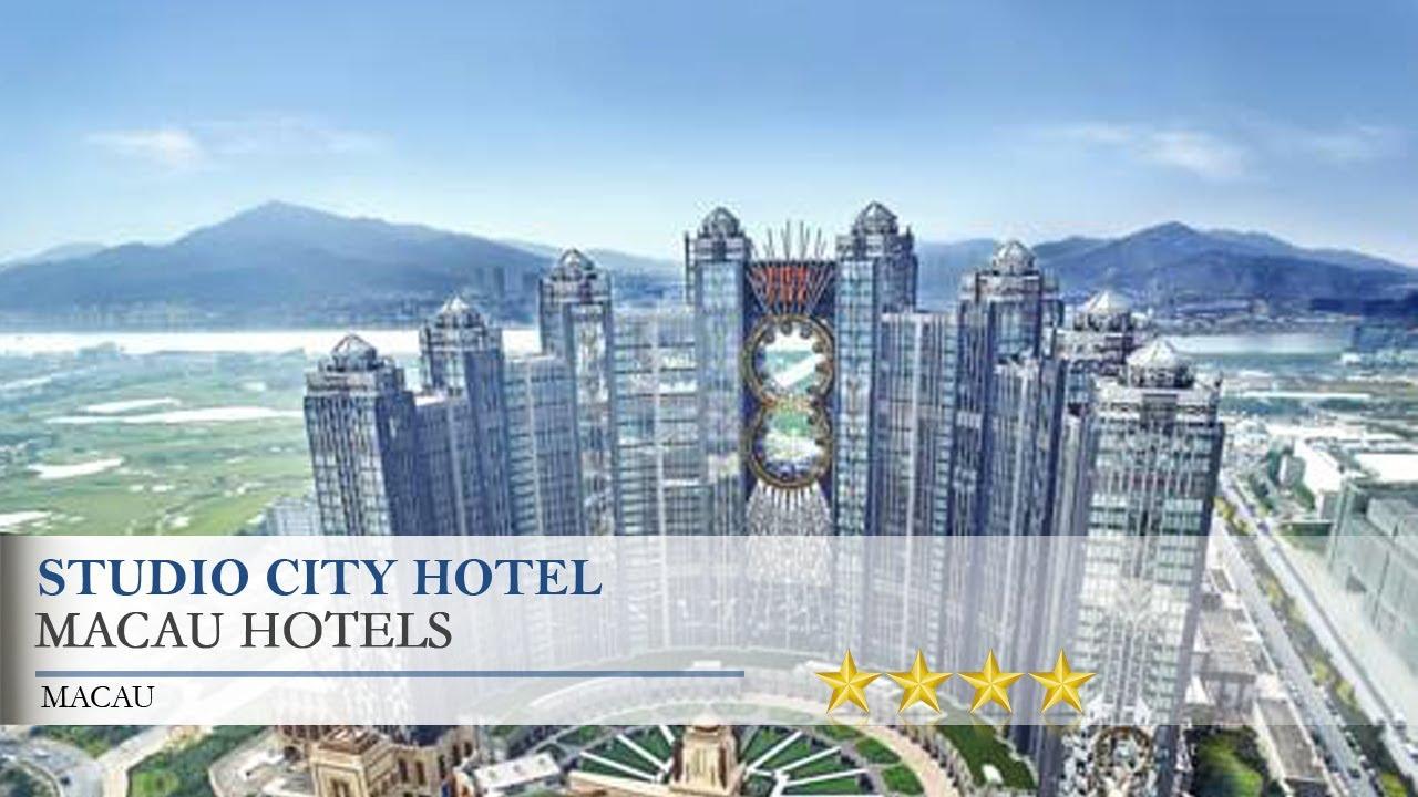 Studio City Hotel Macau Hotels