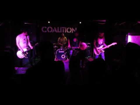 Bad Brains karaoke benefit show: Attitude / The Regulator, live @ Coalition, Toronto. June 3, 2016