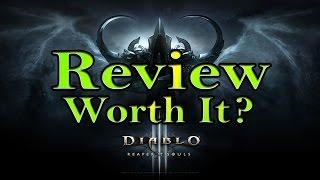 Diablo 3 Reaper of Souls Review – Worth It? – [Review]