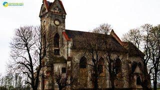 5 історичних будівель Золочівщини, які можуть зникнути назавжди