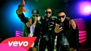 Candy (Official Remix) - Plan B Ft De La Ghetto Y Jowell & Randy | Oficial Audio Con Letra |
