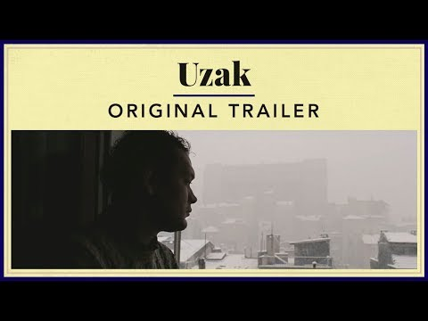 Uzak - Original Trailer