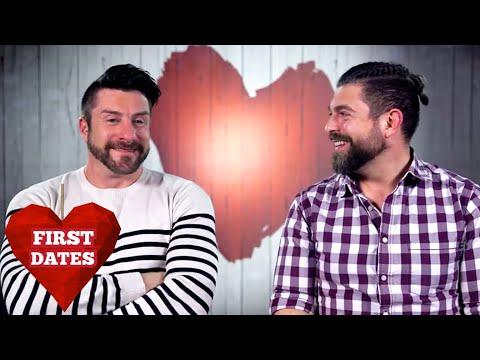 Wedding Bells For Dan & Adam ? | First Dates
