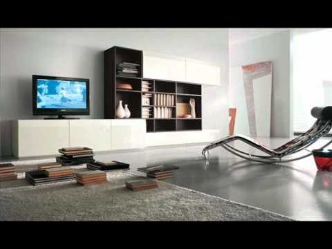 Contemporary Living Room 50 contemporary living room styles - youtube