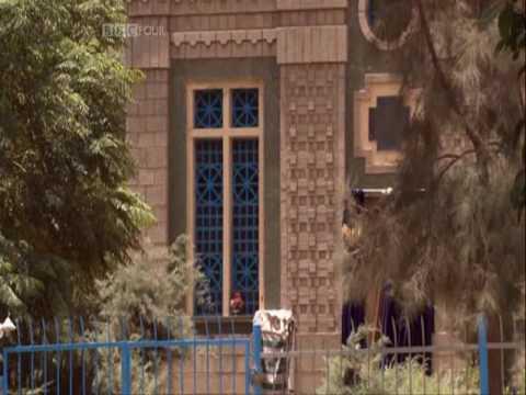 Lost Kingdoms of Africa - Ethiopia pt V