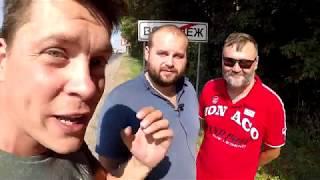 500 километров ПЕШКОМ!!! Жить за донат... Анонс