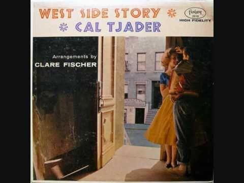 Cal Tjader - America
