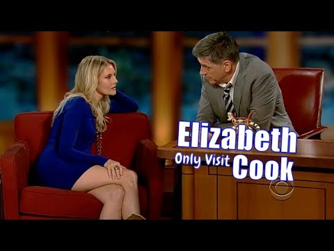Elizabeth Cook  Strong Southern Accent  Only Appearance