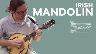 Irish Mandolin