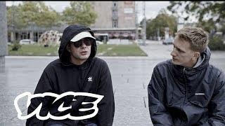 Trettmann und Kummer in Chemnitz: Hip Hop in der DDR