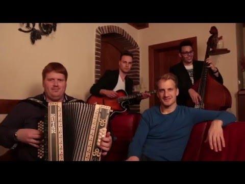 Ansambel Pogled - Saj si obljubila (Official Video)