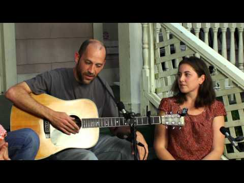 The Porch Sessions Scott Chism & The Better Half Part Two