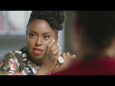 Ready To Speak Up with Chimamanda Ngozi Adichie – presented by No7
