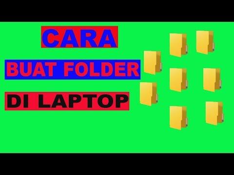 cara-belajar-laptop-part16-buat-folder-baru