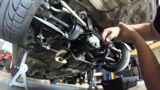 Video S14 LSD Break In Oil Change. download MP3, 3GP, MP4, WEBM, AVI, FLV Agustus 2018