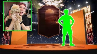 LA MIA CUCCIOLA TROVA TUTTO!! SCREAM IN A PACK? - HALLOWEEN PACK OPENING FIFA 19 Ultimate Team