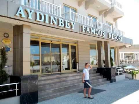 Turkey 2013 - Aydinbey Famous Resort