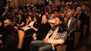 Pozvánka do kina na nový český film Fotograf