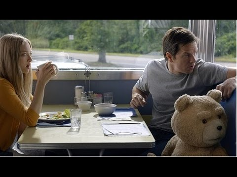 "TED 2 - Official Trailer#3 CDN ""For Mature Audience"""