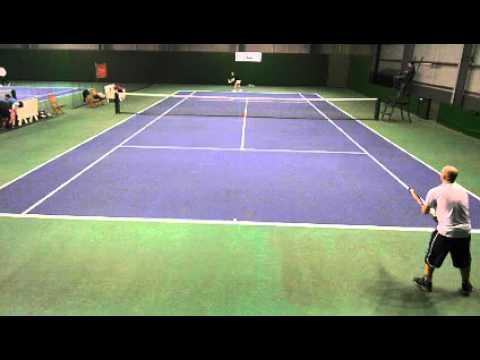 Wimbledon Pilara Bechara Luciano vs Gabriel Fernandez