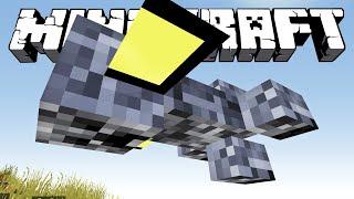 КРИПЕР РАКЕТА - Minecraft (Обзор Мода)