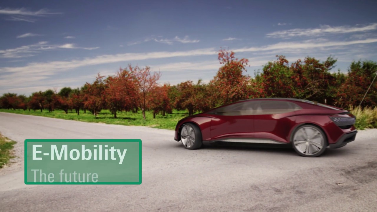 PCIM Europe 2019: e-mobility as an application of power electronics