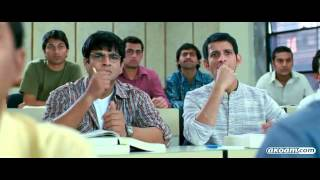 3 Idiots _ the best scence in the movie