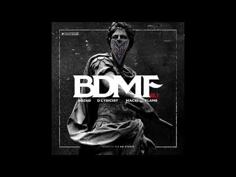 13 BDMF   Le Portrait Ft. Mnk , Rpm , Clas-sick) (Free Download Link Description)