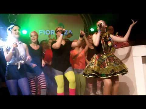 TVK winnaar 2017 : Fiorenza