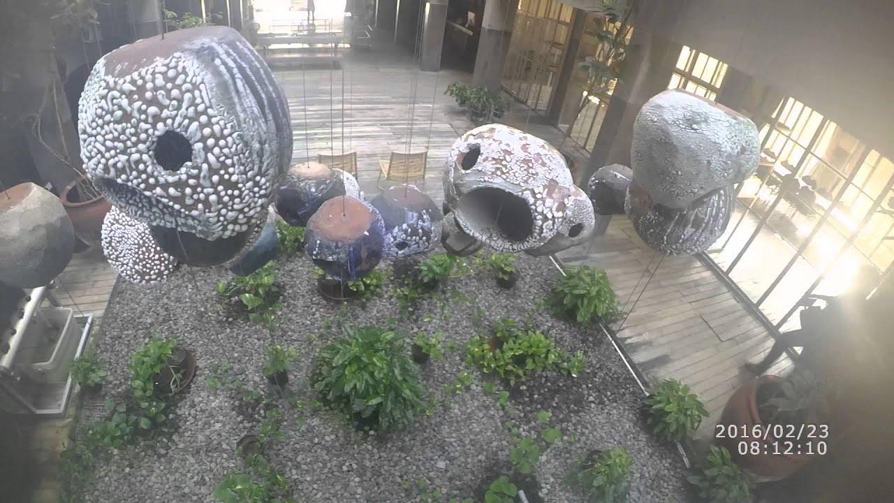 The green house hotel - Greenhouse Hotel Jogja