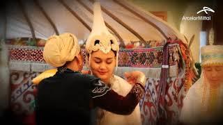 Традиции казахского народа - Свадьба
