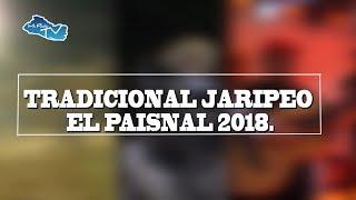 MI PAÍS TV TRADICIONAL JARIPEO EL PAISNAL 2018