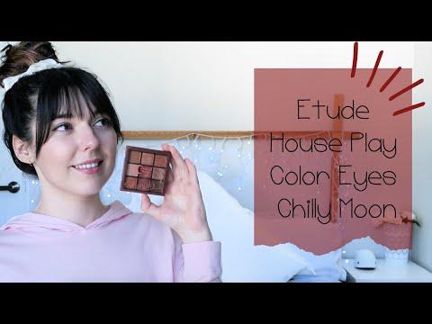 Etude House Play