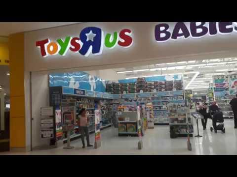Toys R Us Australia 2018 Northland Shopping Center