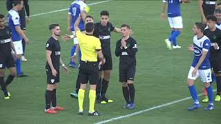 San Fernando 1-0 Atlético Malagueño (13-01-18)