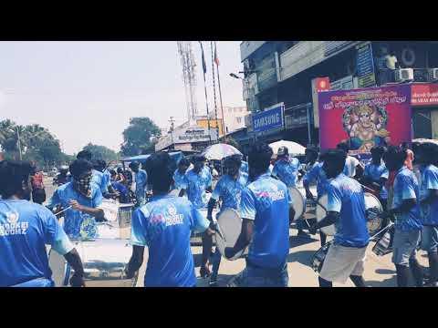 Vinayagar sathurthi jamap video 2018in Coimbatore tamilnadu