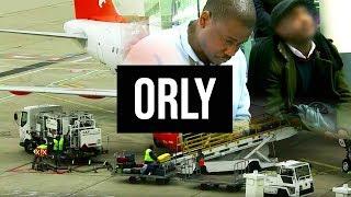 Vols, escroqueries, enquête au cœur de l'aéroport d'Orly