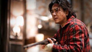 I Saw the Devil (2010, South Korea) Korean Trailer w/ English Subtitles