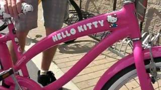 2011 Nirve Cruiser at Pat's 605 Cyclery in Norwalk, CA