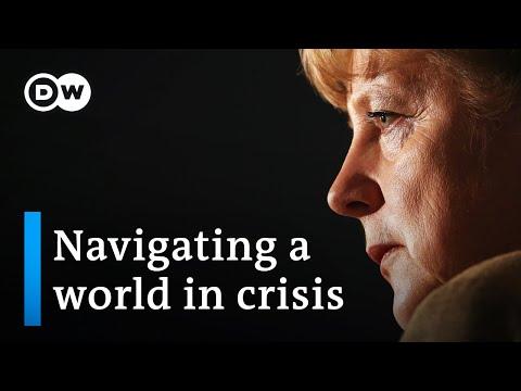 Angela Merkel - Navigating a world in crisis | DW Documentary