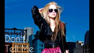 Avril lavigne - breakup songs collection