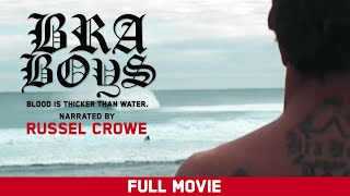 Bra Boys - Full Movie - Berkela Films [HD]