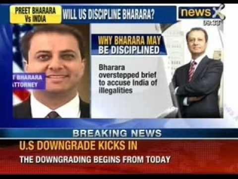 News X: US rejects India's demands of dropping charges against Devyani Khobragade